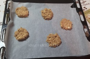 infornata biscotti avena