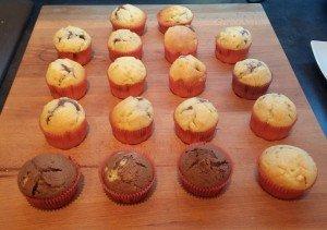 prep muffin bigusto 10