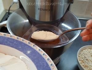 preparazione biscotti avena 4